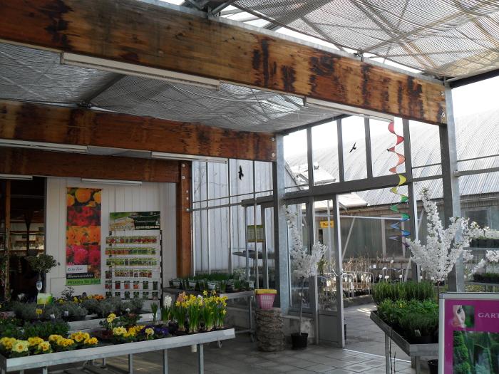 Baumschule Heros Gartencenter